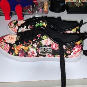 G by Guess low rise sneakers